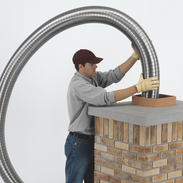 Raytown Chimney Cleaning